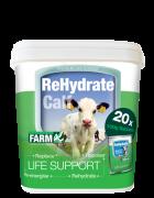 rehydrate-calf